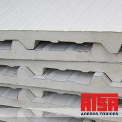 Multytecho panel para techos y cubiertas