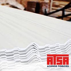 PVC lámina unicapa