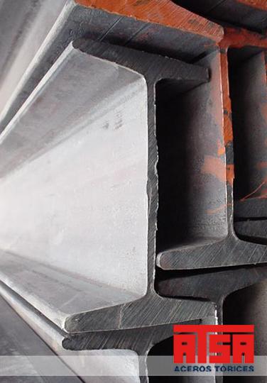 Perfiles estructurales de acero