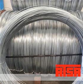 venta de acero galvanizado