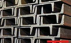 Perfil de acero tipo U